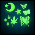 Cool Glow: Glow Stickers Only  $3.49