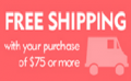 Shoe Carnival: Free Shipping $75+