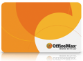 OfficeMax: Free $25 OfficeMax® Gift Card