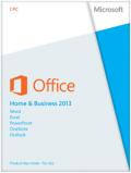 Microsoft Store: Office Home And Business 2013 A Partir De R$589,00