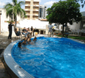 Hostelworld: Disfruta Asuncion Promo Quedate