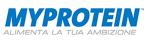 Fare clic per aprire Myprotein Negozio