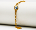 Love And Pride: Love And Pride New 24K Gold Plated Jewelry