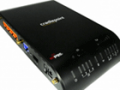 CradlePoint: MBR1400 Mission-Critical Branch Router $379.99