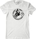 MxMegastore: MxMegastore Retro T-Shirt For $.01 On Orders $99+