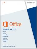 Microsoft Store: Office Professional 2013 A Partir De R$1079,00