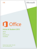 Microsoft Store: Office Home And Student 2013 A Partir De R$239,00