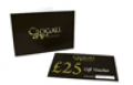 Clogau Gold: 25 Pound Gift Voucher