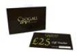 Clogau Gold: 25 Pound Gift Voucher