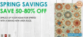 Rugs USA: 80% Off On Clearance + Free Shipping