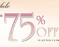 Me Me Me Cosmetics: 75% Off - Prices Start From £1.50