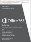 Microsoft Store: Office 365 University A Partir De R$179,00