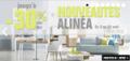 Alinea: 30% De Réduction Sur Les Nouveautés