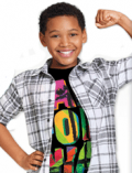 Get The Latest Styles In Boys Clothing