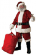 Costume Super Center: 50% Off Adult Santa Suits