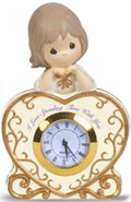 Precious Moments: Sign Up For Emails And Get A Free Gift