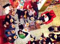 Hostelworld: Alojamiento + Entrada Al Acuario