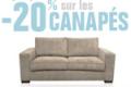 Alinea: 20% De Réduction Sur Les Canapés