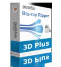 DVDFab: DVDFab Blu-ray Ripper (3D Plus)