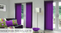 247 Blinds: Up To 60% Off Vertical Blinds