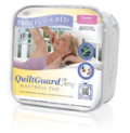 Protect-A-Bed: 50% Off On QuiltGuard Terry Mattress Pad