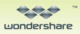 Wondershare ストアを開く]をクリック