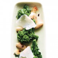 Ozonator: Broccoli Rabe With White Beans And Parmesan Recipe