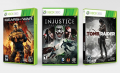 Save Over $50 On Select Xbox 360 Games