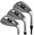 GolfEtail: 33% Off Tour Edge 3-Piece Wedge Set