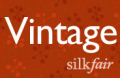 Silkfair: Featured Vintage
