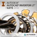 Autodesk: €300 Preisnachlass Auf Ihr Neues AutoCAD Inventor LT Suite 2014