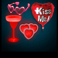 Cool Glow: 5% Off On Valentine's Day Items