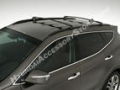 HyundaiAccessory: Hyundai Santa Fe 2013+ Cross Rails