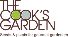 Click to Open The Cook's Garden Store