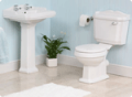World Of Baths: Up To 60% Off On Bathroom Suites