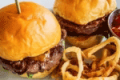 Atelier Des Chefs: Burger Making Classes From £15