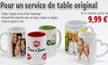 Poster XXL: Pour Un Service De Table Original Prix À Partir De 9,99 €