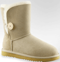 Aukoala: 44% Off Zora Button Boots + Free Shipping