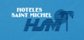 Abra StMichelHotels tienda