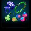 Cool Glow: Glow Jewelry And LED Jewelry