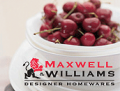 Cook In Style: 50% Off Maxwell & Williams