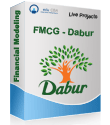 EduCorporateBridge: Financial Modeling Of Dabur