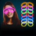 Cool Glow: Glow Eyeglasses As Low As $0.69
