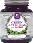 ProbioticSmart: Genesis Today Green Coffee Extract With Svetol - 60 Capsules Plus Free Shipping