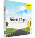 Save $20 Off Streets And Trips 2013