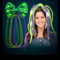 Cool Glow: At Least 5% Off On Mardi Gras Items