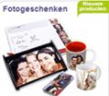 Smartphoto: Fotogeschenken Van €3.5