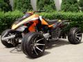 Mega Motor Madness: Only $1529! Icebear Blazing Glory 125cc ATV