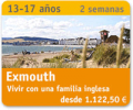 Internationalprojects: Campamentos De Inglés En Verano:  Exmouth 13-17 Años