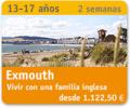 Internationalprojects: Campamentos De Inglés En Verano:  Exmouth 13-17 Años
